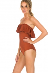 Love Stories |  Swimsuit Rosa | rust  | Picture 3
