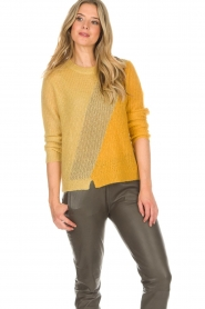 Munthe |  Wool sweater Sy  | Picture 6