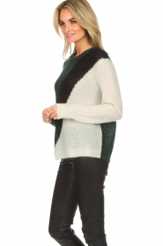 Munthe |  Sweater Voyage | green  | Picture 5