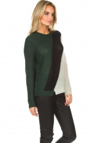 Munthe |  Sweater Voyage | green  | Picture 6