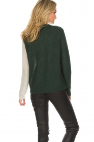 Munthe |  Sweater Voyage | green  | Picture 7