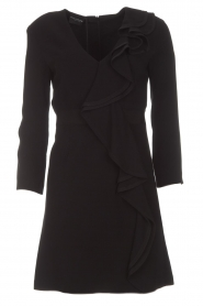 Atos Lombardini |  Dress Maribella | black  | Picture 1