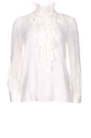 Blouse Emma | wit