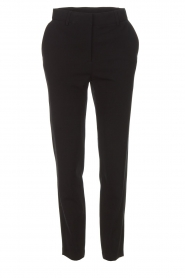 Trousers Alessandra | black