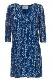 ba&sh |  Dress Frezza | blue  | Picture 1