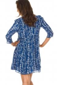 ba&sh |  Dress Frezza | blue  | Picture 7