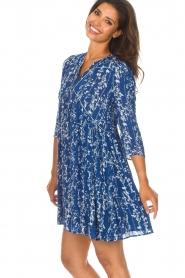 ba&sh |  Dress Frezza | blue  | Picture 2