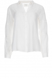 Blouse Vanda | wit