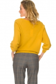 Set |  Sweater Evy | yellow  | Picture 6