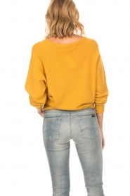 Set |  Sweater Evy | yellow  | Picture 5
