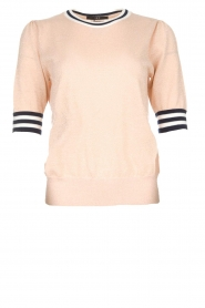 Set |  Sweater Belle | pink  | Picture 1