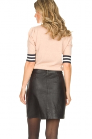 Set |  Sweater Belle | pink  | Picture 5