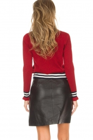 Set |  Sweater Aline | red  | Picture 6