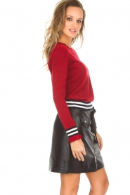Set |  Sweater Aline | red  | Picture 5