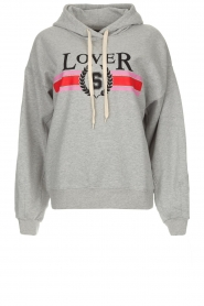 Set |  Hoodie Lover | grey  | Picture 1