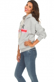 Set |  Hoodie Lover | grey  | Picture 3