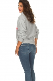 Set |  Hoodie Lover | grey  | Picture 4