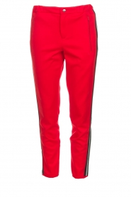 Set |  Pants Bryn | red  | Picture 1