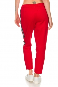 Set |  Pants Bryn | red  | Picture 5