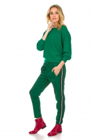 Set |  Pants Bryn | green  | Picture 2