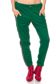 Set |  Pants Bryn | green  | Picture 3
