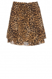 Set |  Skirt Suzanne | brown  | Picture 1