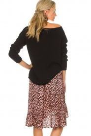 Lolly's Laundry |  Skirt Bertha | black  | Picture 5