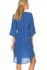 Lolly's Laundry |  Dress Jade | blue  | Picture 6