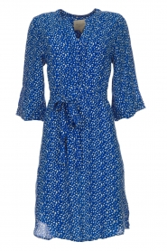 Lolly's Laundry |  Dress Jade | blue  | Picture 1