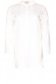 Dante 6 |  Blouse April | white  | Picture 1
