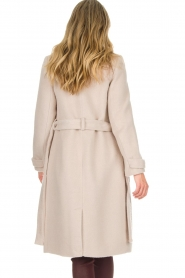 Dante 6 |  Wool coat Griffin | natural  | Picture 7