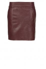 Dante 6 |  Skirt Eshvi | bordeaux   | Picture 1