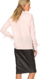 Dante 6 |  Sweater Malu | pink  | Picture 5