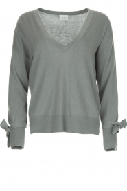 Dante 6 |  Sweater Malu | grey  | Picture 1