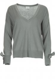 Dante 6 |  Sweater Malu | grey  | Picture 1