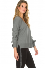 Dante 6 |  Sweater Malu | grey  | Picture 5