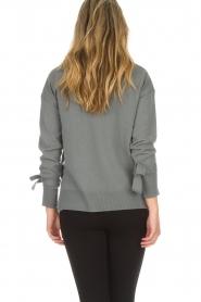 Dante 6 |  Sweater Malu | grey  | Picture 6