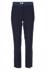 Trousers Sigourney | blue