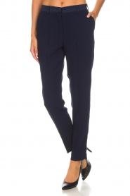 Dante 6 |  Trousers Sigourney | blue  | Picture 3