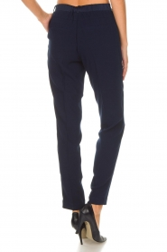Dante 6 |  Trousers Sigourney | blue  | Picture 5