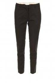 Dante 6 | Pantalon Phoenix | zwart  | Afbeelding 1