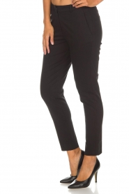 Dante 6 |  Trousers Phoenix | black  | Picture 4