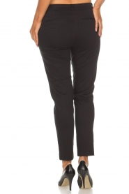 Dante 6 |  Trousers Phoenix | black  | Picture 5