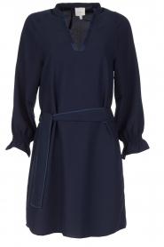 Dante 6 |  Dress Kinu | blue  | Picture 1
