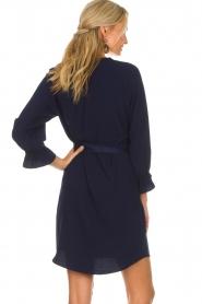 Dante 6 |  Dress Kinu | blue  | Picture 6