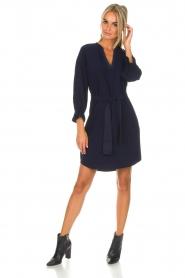 Dante 6 |  Dress Kinu | blue  | Picture 3