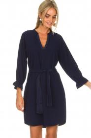 Dante 6 |  Dress Kinu | blue  | Picture 2