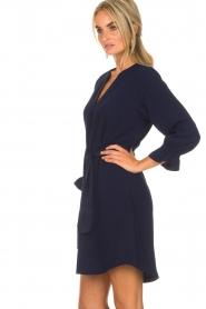 Dante 6 |  Dress Kinu | blue  | Picture 5