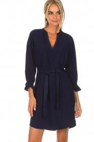 Dante 6 |  Dress Kinu | blue  | Picture 4