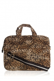 Becksöndergaard |  Laptop bag Miran Kunto | animal print  | Picture 1
